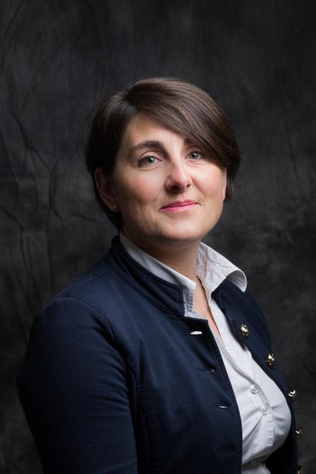 Portrait - Frédérique FAVRE