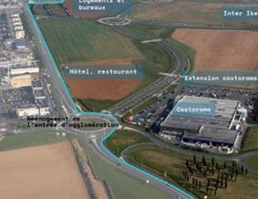 consultation aménagement urbain